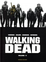 Walking Dead Prestige Volume 11 - Walking Dead