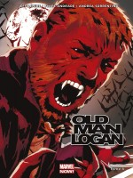 Old Man Logan All-new All-different T04 de Lemire  Jeff chez Panini