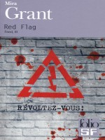 Red Flag de Grant Mira chez Gallimard