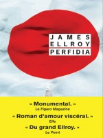 Perfidia de Ellroy James/gratias chez Rivages