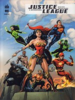 Justice League Rebirth Tome 3 de Xxx chez Urban Comics