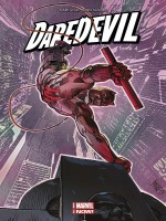 Daredevil All New Marvel Now T04 de Waid-m Samnee-c chez Panini