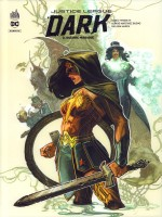 Justice League Dark Rebirth - Tome 3 de Martinez Alvaro chez Urban Comics
