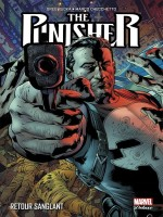 Punisher de Rucka-g Checchetto-m chez Panini