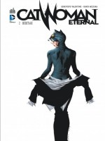 Catwoman Eternal T2 de Valentine/messina chez Urban Comics
