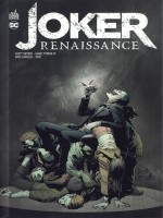 Dc Essentiels - Joker Renaissance de Tynion Iv James/jock chez Urban Comics