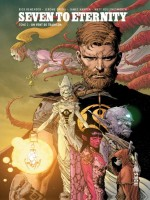 Seven To Eternity Tome 2 de Opena Jerome chez Urban Comics